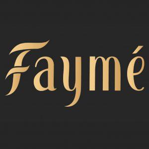 Logo-FAYME, แป้งเฟย์เม่, มีสารสกัดไฮยาลูรอน, คุณภาพพรีเมี่ยม